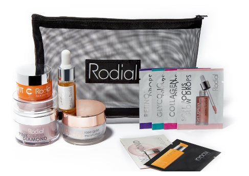 Luxury Innovative Skincare and Makeup Rodial