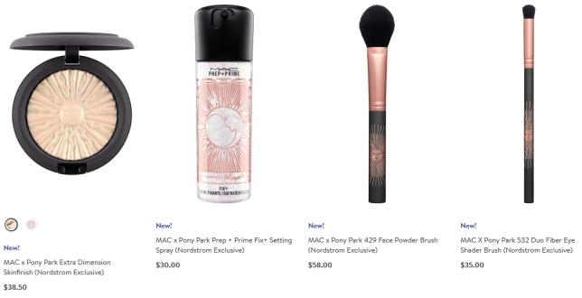 mac pony park Beauty Makeup Perfume Fragrance Nordstrom