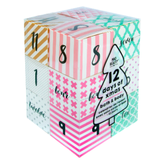 Mad Beauty Christmas 2019 12 Days Cube Advent Calendar   Gifts   Sets.png