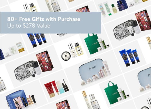 Nordstrom beauty gift with purchase 80 icangwp blog