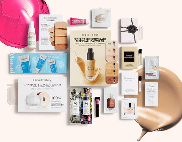 nordstrom Gift with Purchase w 125 icangwp september 2019