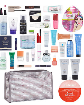 Online Only Diamond Platinum Exclusive FREE 36 Piece Beauty Bag with any 150 online purchase Ulta Beauty icangwp blog