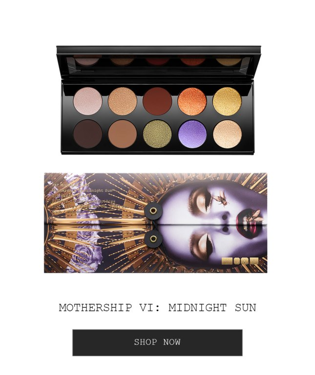 pat mcgrath mothership vi icangwp