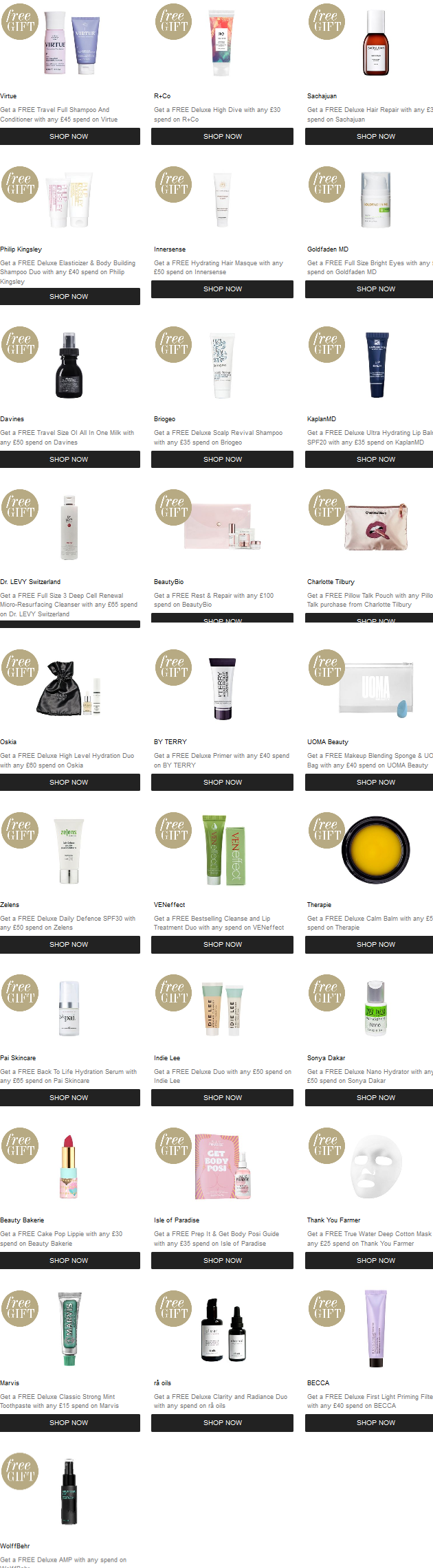 Promotions   Cult Beauty icangwp sept 2019.png