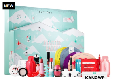 sephora Advent Calendar 2019 icangwp blog  SEPHORA COLLECTION   Sephora.png