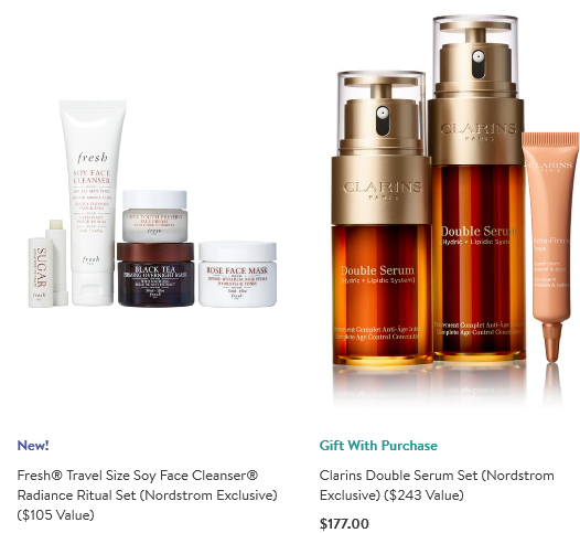 Skin Care Gift Sets Nordstrom