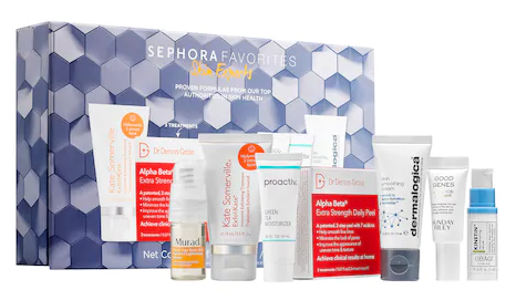 Skin Experts Sephora Favorites Sephora icangwp blog