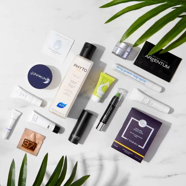 skinstore beauty bag 150 icangwp
