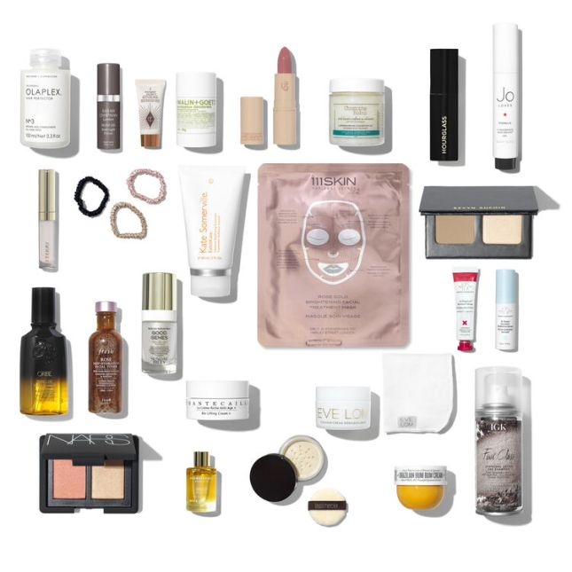space nk advent calendar 2019 icangwp beauty blog uk version spoiler