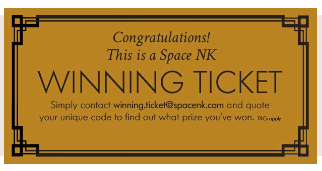Space NK uk giveaway beauty edit september 2019 icangwp blog