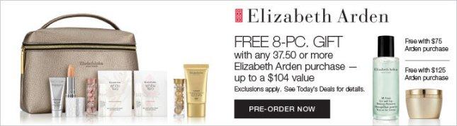 stage store elizabeth arden gwp icangwp beauty blog
