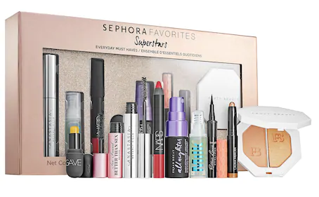 Superstars Sephora Favorites Sephora icangwp blog