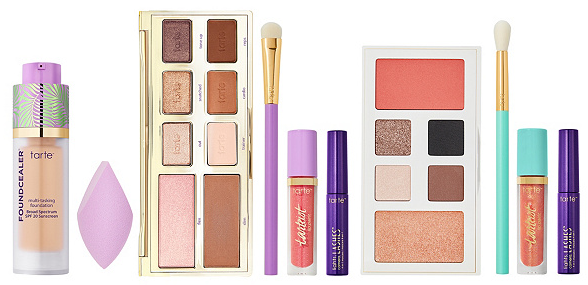 tarte Twice as Nice 10 Piece Collector s Gift Set — QVC icangwp blog