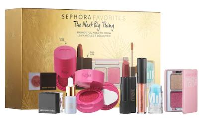 The Next Big Thing Sephora Favorites Sephora icangwp blog