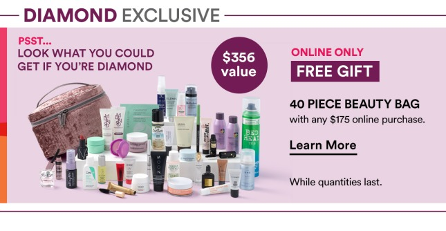 ulta diamond gift bag sept 2019 icangwp blog.jpg
