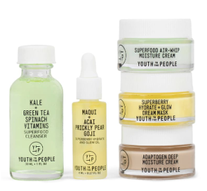 Youth to the People Mini Skin Care Set 55 Value Nordstrom