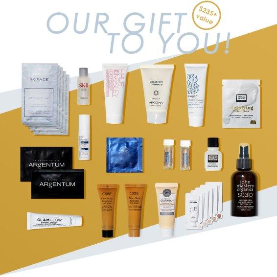 b glowing gift bag icangwp blog
