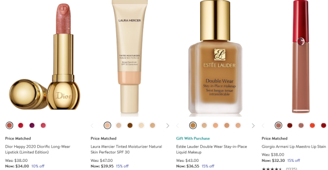 Beauty Fragrance Sale Nordstrom 15 off icangwp beauty blog
