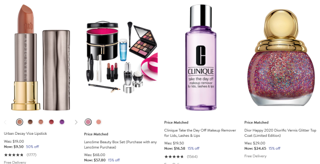 Beauty Fragrance Sale Nordstrom 15 off icangwp blog