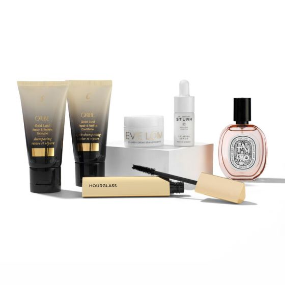 Best of Space NK Holiday Heroes Set icangwp blog oct 2019