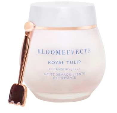 Bloomeffects Royal Tulip Cleansing Jelly bluemercury