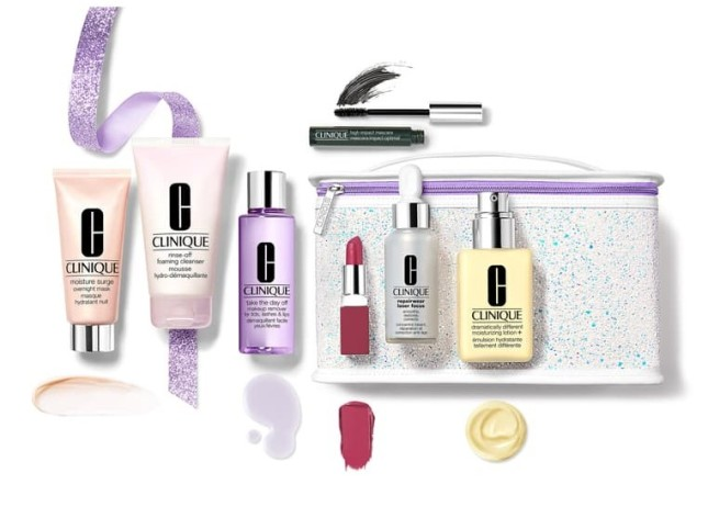 clinique fan favorite set nordstrom icangwp beauty blog