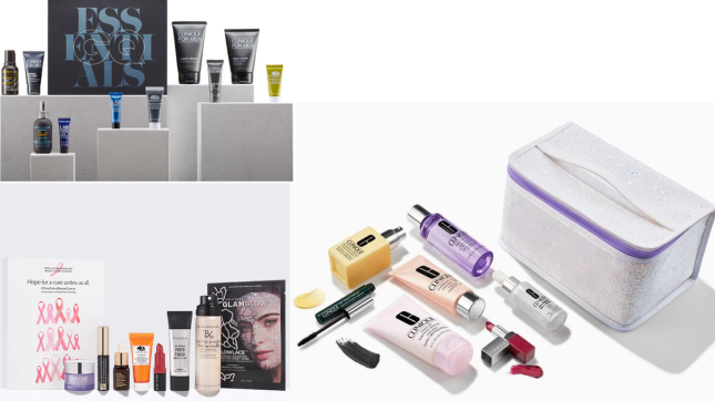 estee lauder companies beauty box