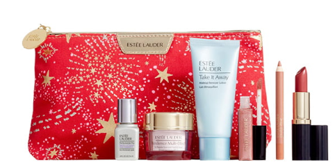 estee lauder Gift with Purchase Nordstrom october 2019 icangwp beauty blog