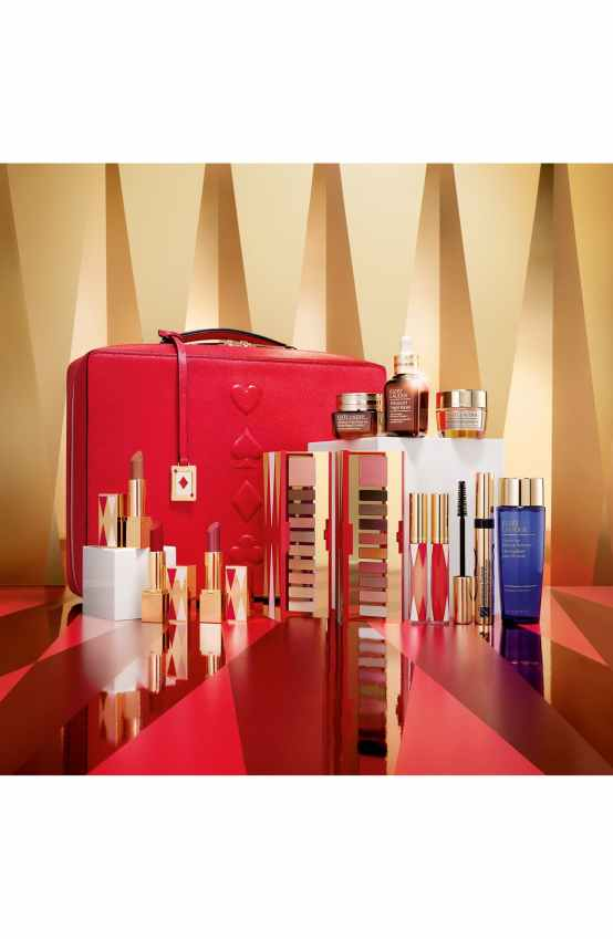 estee lauder holiday blockbuster 2019 icangwp beauty blog warm