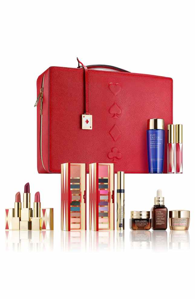 estee lauder holiday blockbuster 2019 icangwp blog cool