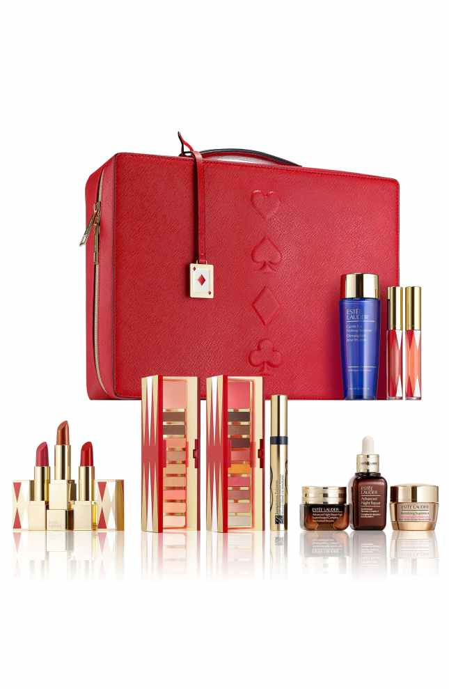 estee lauder holiday blockbuster 2019 icangwp blog warm