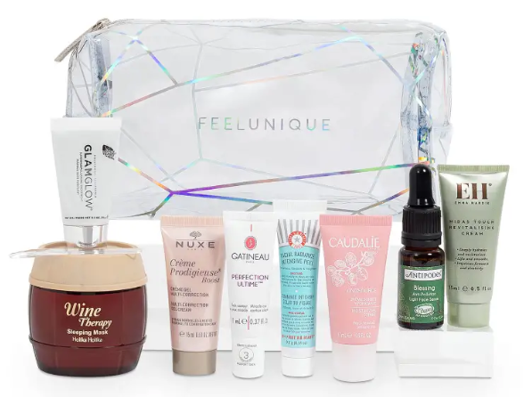 Feelunique Skincare Gift Set Feelunique