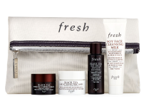 Fresh Yours with any 125 Fresh purchase Neiman Marcus