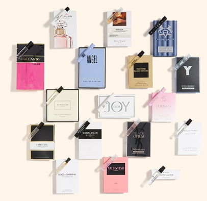 Gift with Purchase 17pc w 85 fragrance Nordstrom