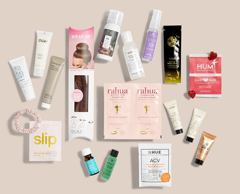 haircare Gift with Purchase Nordstrom