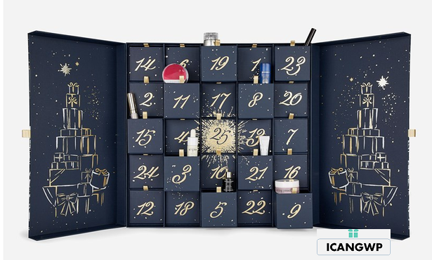 harrods advent calendar 2019 3d icangwp beauty blog beauty advent calendar 2019