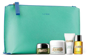 La Mer Gift with any 300 La Mer purchase Bloomingdales icangwp