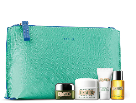La Mer Yours with any 300 La Mer Purchase Bergdorf Goodman