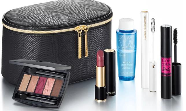 Lancôme Makeup Set Must Haves Ulta Beauty