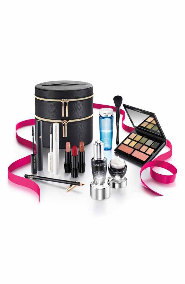 lancome beauty box 2019 at nordstrom icangwp blog warm