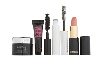 lancome Gift with Purchase Nordstrom deluxe oct 2019