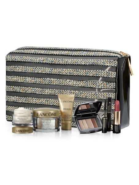lancome gift with purchase october 2019 at Saks Fifth avenue icangwp