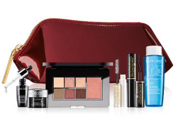 Lancome Yours with any 100 Lancome Purchase Neiman Marcus icangwp blog