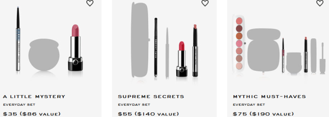 Marc Jacobs Beauty mystery kit icangwp.png