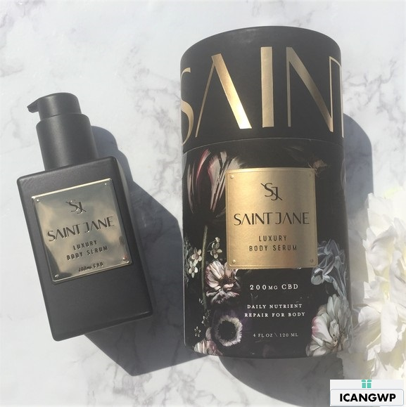 Saint Jane CBD Luxury Body Serum review icangwp blog.JPG-resized
