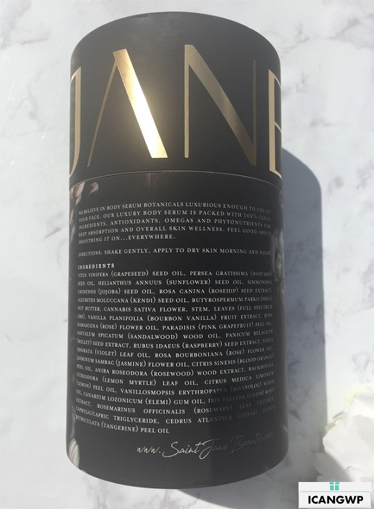 Saint Jane Luxury Body Serum review icangwp blog.JPG-resized