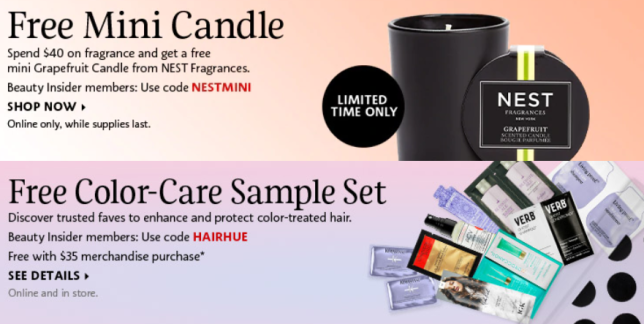 Sephora Coupons Promo Codes Coupon Codes Sephora icangwp