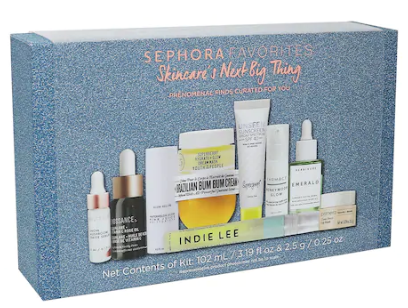 Skincare s Next Big Thing Sephora Favorites Sephora