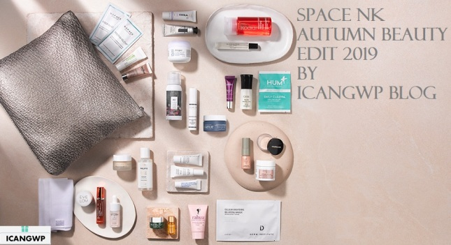 space nk fall beauty edit 2019 preview exclusively by icangwp beauty blog 2