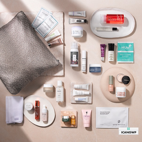 space nk fall beauty edit 2019 preview exclusively by icangwp blog